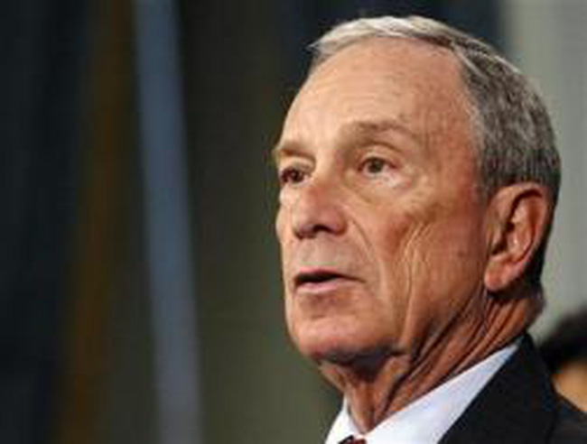 Financial Times sắp về tay Micheal Bloomberg?
