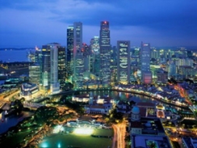 Đông Nam Á sẽ là điểm sáng của kinh tế châu Á