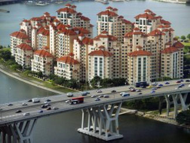 Singapore vượt Hồng Kông trở thành điểm đến lý tưởng nhất của nhà giàu châu Á
