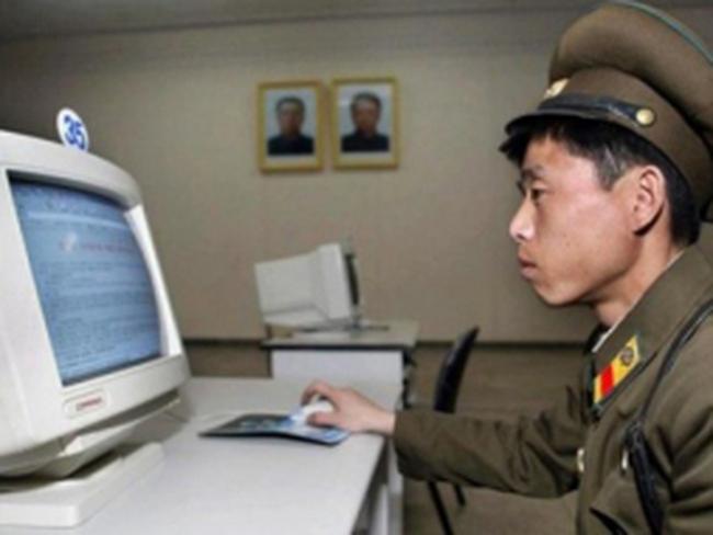 Internet ở Triều Tiên