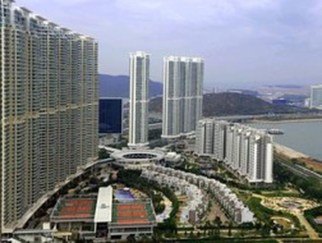 IMF: Hồng Kông đối mặt với nguy cơ bong bóng bất động sản