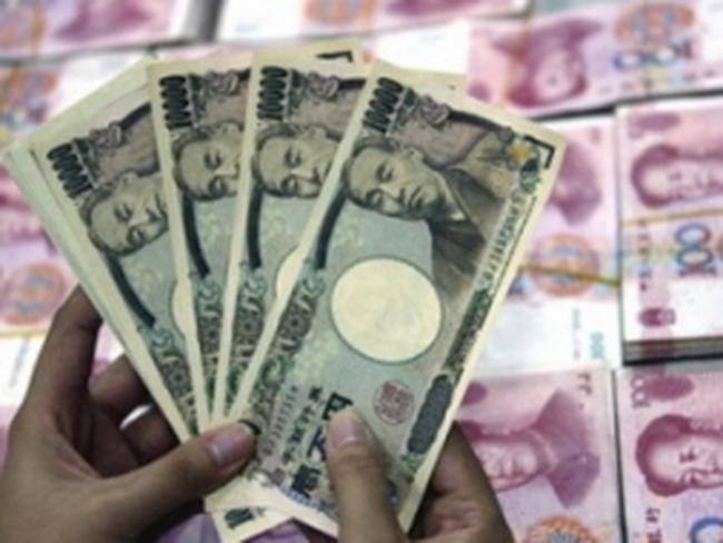 Sắc màu tương phản ở 2 nền kinh tế lớn nhất châu Á