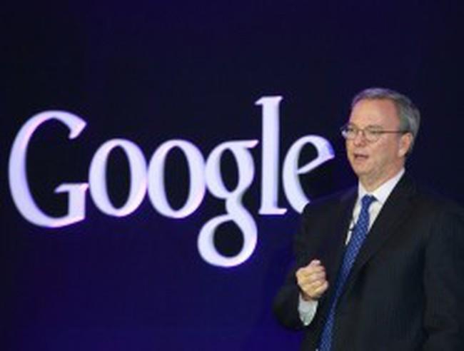 Chủ tịch Google: Android đã giành chiến thắng trước iOS