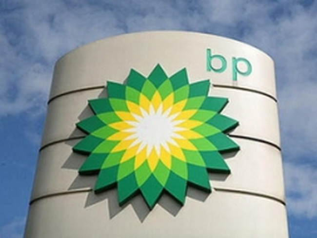 BP nộp phạt nửa tỷ USD vì gian lận số liệu