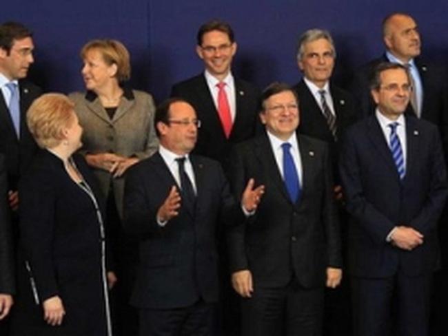 EU đạt được gì sau hội nghị thượng đỉnh cuối cùng trong năm 2012?