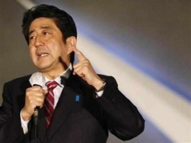 Bầu cử Hạ viện Nhật: Đảng của ông Abe giành chiến thắng áp đảo