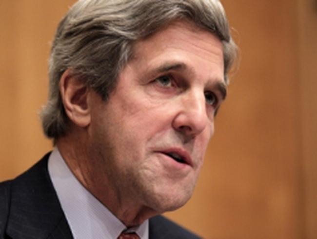 Obama chọn cựu binh Việt Nam làm ngoại trưởng Mỹ