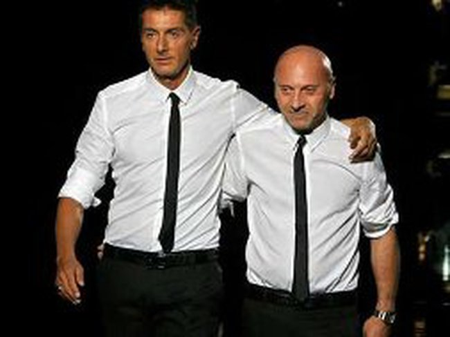 Đại gia thời trang trốn thuế: Vụ án Dolce & Gabbana