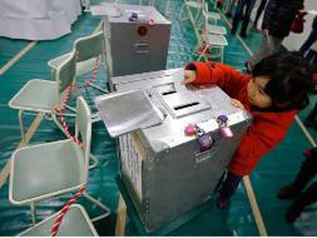 Nhật Bản: Sáu năm, bảy lần thay thủ tướng