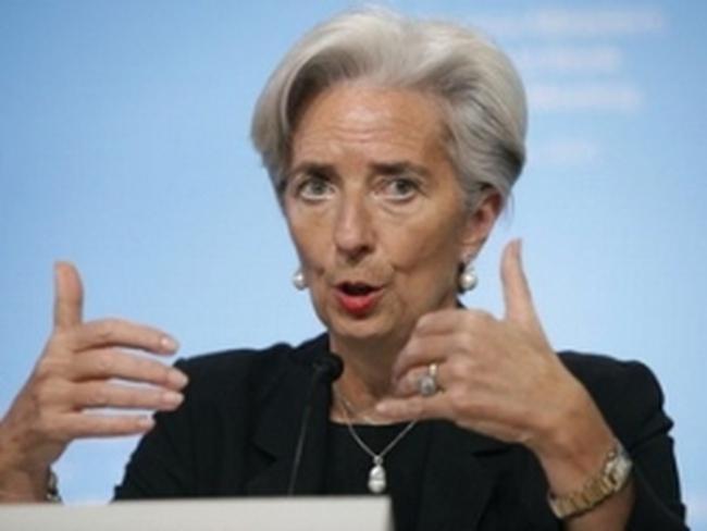 IMF: Kinh tế toàn cầu năm 2013 sẽ tốt hơn năm 2012