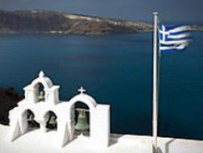 Kiếm 500 triệu USD nhờ niềm tin vào Hy Lạp