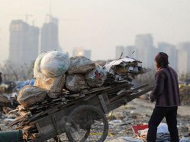 Chênh lệch giàu nghèo ở Trung Quốc: Phía sau những con số