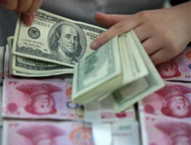 """Trung Quốc dẫn đầu thế giới về lượng tiền """"bẩn"""""""
