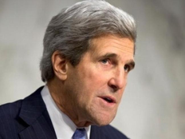 Tổng thống Mỹ đề cử John Kerry làm ngoại trưởng