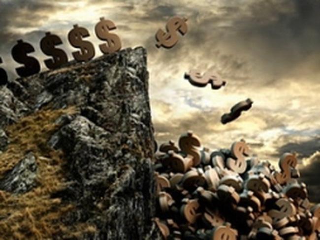 """Mỹ: Dự luật tạm thời giải quyết """"vách đá tài chính"""""""