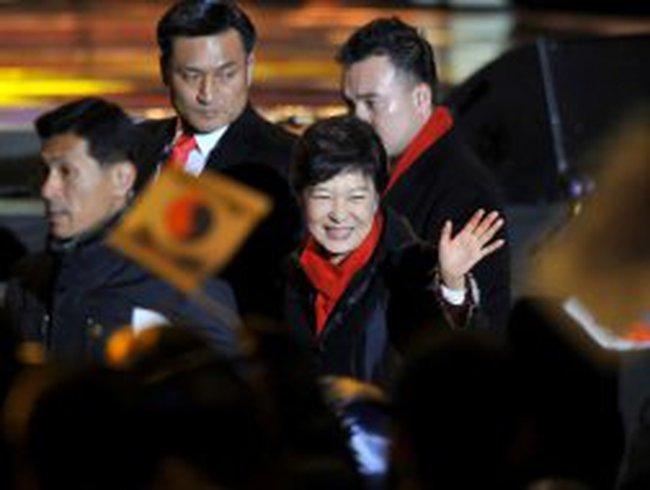 Bà Park Geun-hye sẽ đem lại gì cho Hàn Quốc?