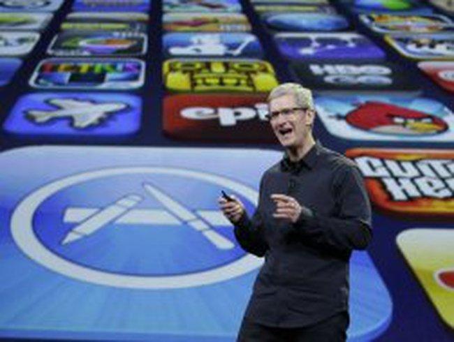 """Apple lao dốc vì """"phép màu"""" iPhone đã hết?"""