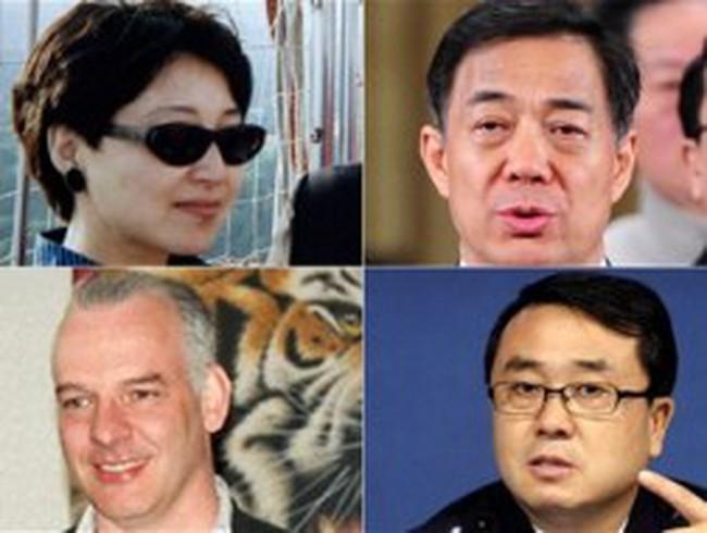 Thêm tình tiết mới vụ vợ Bạc Hy Lai giết người