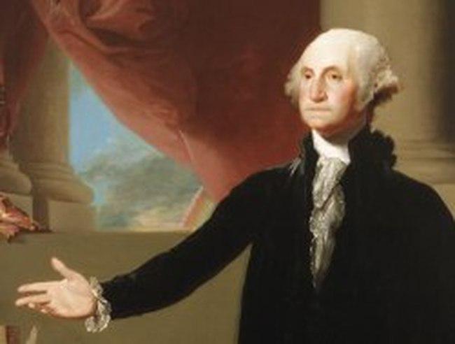Các đời tổng thống Mỹ: Quyền cao, tính lạ