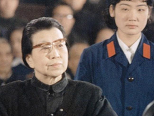 Vụ xử Giang Thanh - phiên tòa thế kỷ của Trung Quốc