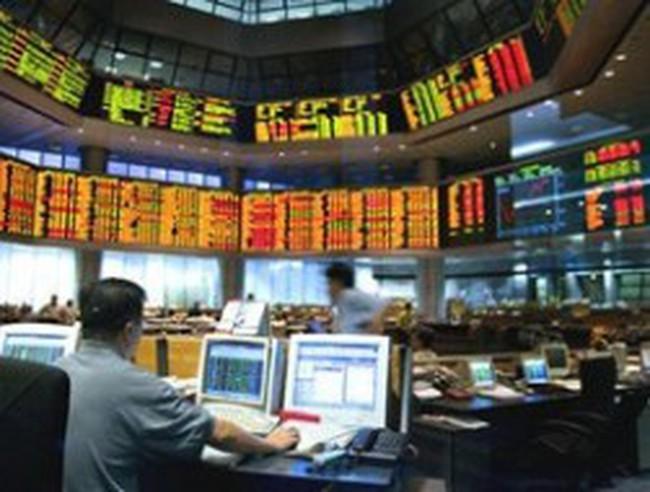 LHQ: Kinh tế châu Á năm 2013 tăng trưởng thấp