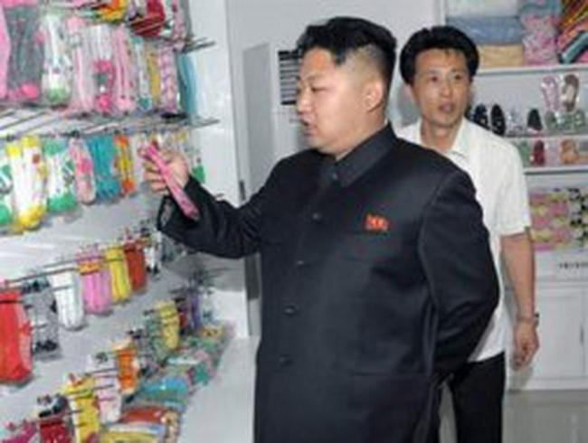 Kinh tế Triều Tiên 1 năm dưới thời Kim Jong Un