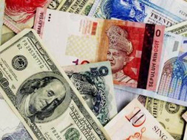 Bùng nổ chiến tranh tiền tệ trên toàn cầu?