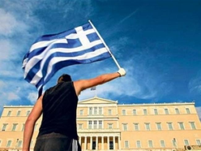2012 - năm tồi tệ nhất đối với khủng hoảng nợ tại Hy Lạp