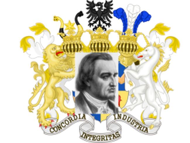 Con đường thống trị tài chính thế giới của gia tộc Rothschild
