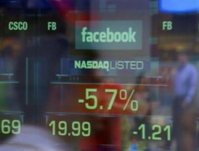 10 cổ phiếu Mỹ tăng, giảm giá mạnh nhất năm nay