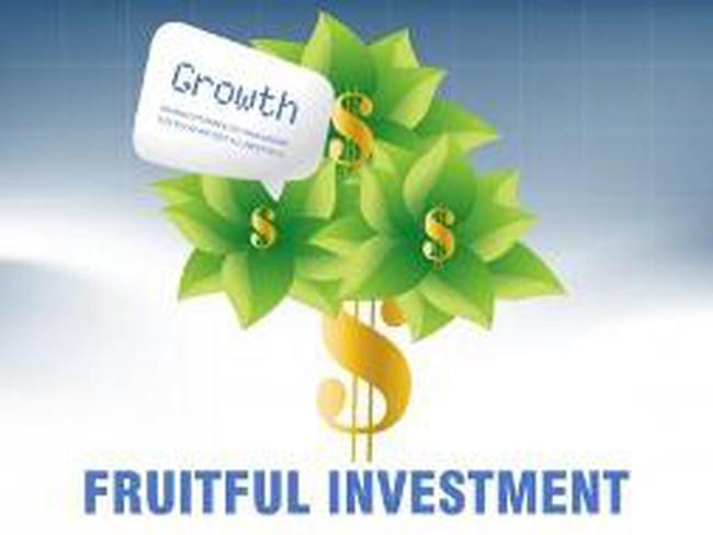 Những khoản đầu tư tốt nhất trong năm 2012