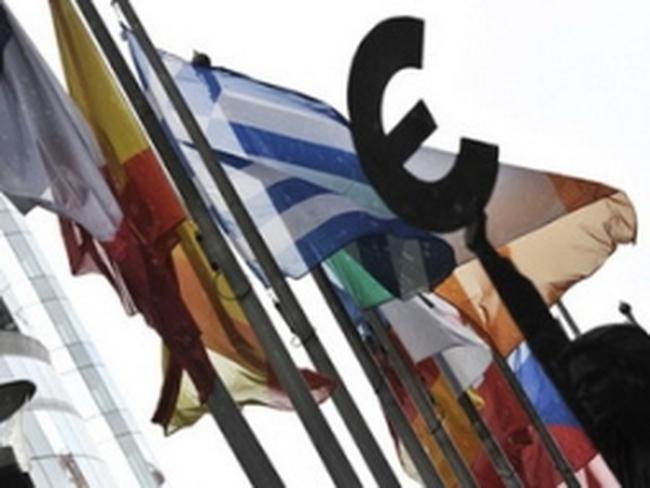 Tia hy vọng đầu tiên cho Eurozone trước thềm 2013