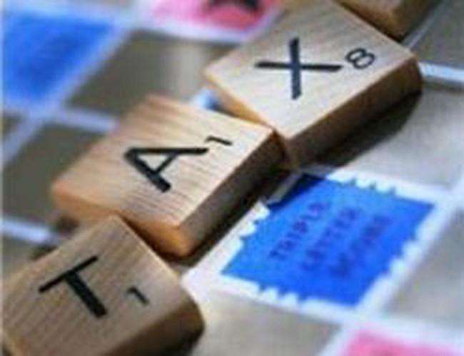 Thuế và những câu chuyện của năm 2012