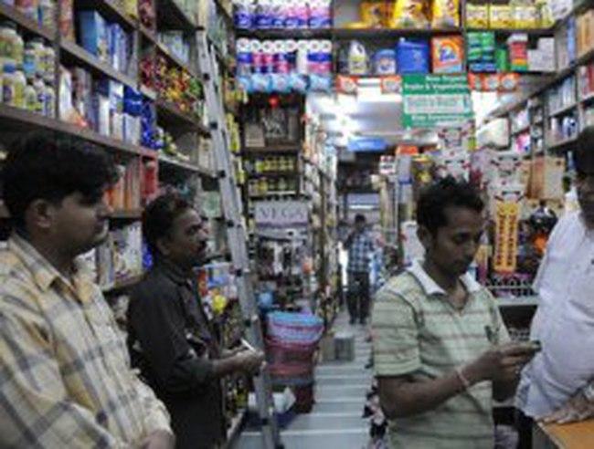 Kinh tế Ấn Độ trông chờ đại gia bán lẻ nước ngoài