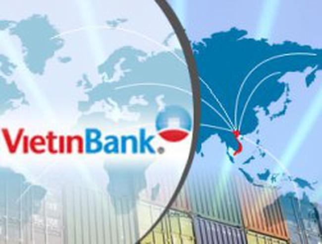S&P nâng xếp hạng tín dụng của Vietinbank