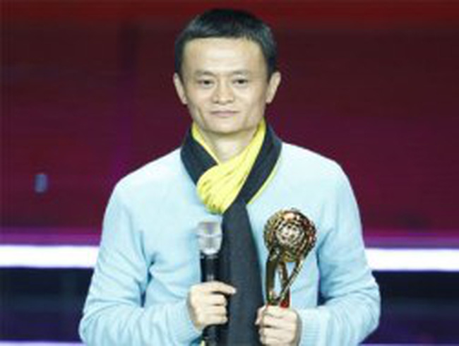 10 sếp doanh nghiệp Trung Quốc thành công nhất năm 2012