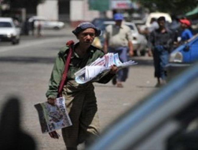 Myanmar cho phép ra báo tư nhân