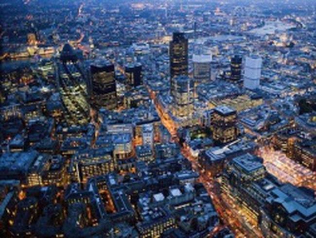 Những nền kinh tế hùng mạnh nhất thế giới 2012