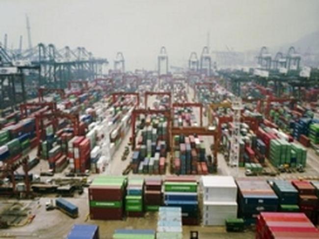 Nền kinh tế châu Á vẫn vững bước trong gió ngược