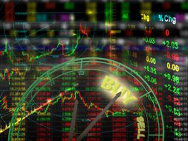 Năm 2012: Cổ phiếu đánh bại trái phiếu và hàng hóa