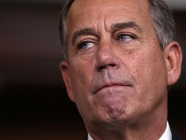 Hạ viện Mỹ bác bỏ kế hoạch ngân sách nhằm tránh vách đá tài khóa