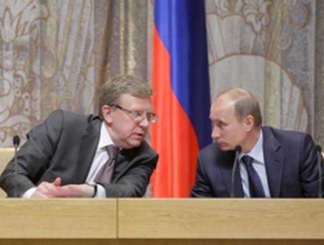 Người vực dậy nền tài chính Nga (P1)