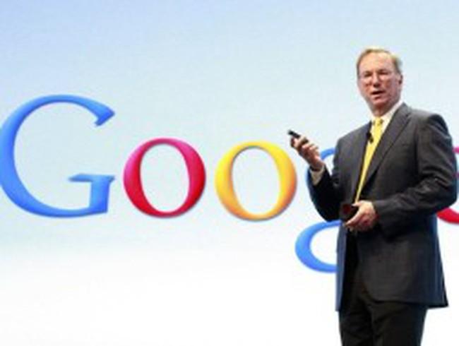 Chủ tịch Google tới thăm Triều Tiên