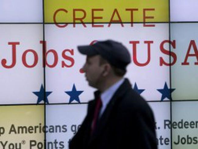 Mỹ: Số đơn xin trợ cấp thất nghiệp cao hơn dự báo