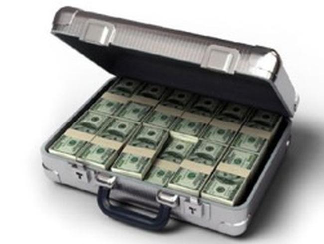 Nhà giàu Trung Quốc tuồn tiền mặt ra nước ngoài