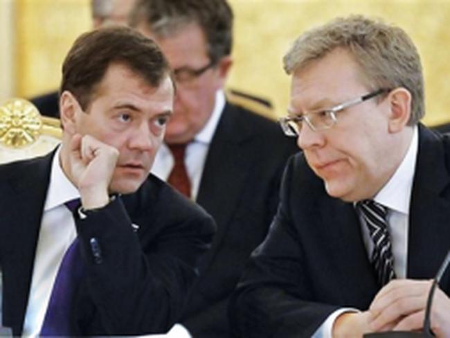 Người vực dậy nền tài chính Nga (P2): Dậy sóng