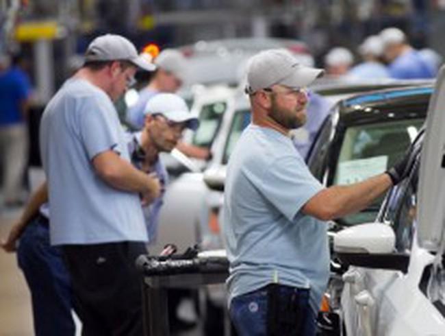 Mỹ: Tỷ lệ thất nghiệp tiếp tục thấp nhất 4 năm
