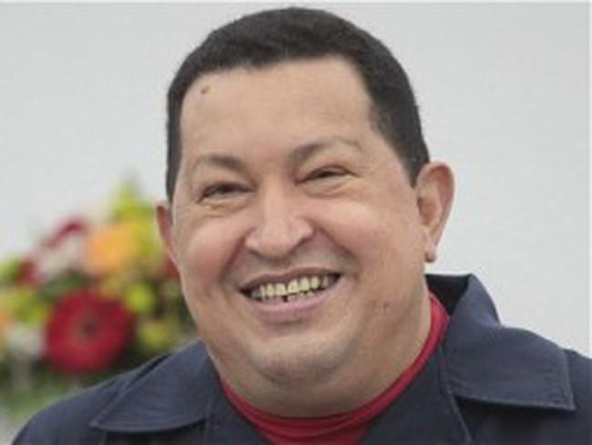 """""""Ông Chavez vẫn nắm quyền dù không tuyên thệ nhậm chức vào 10/1"""""""