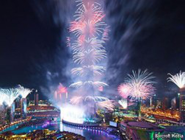 Dubai phục hưng: Trở lại với tráng lệ