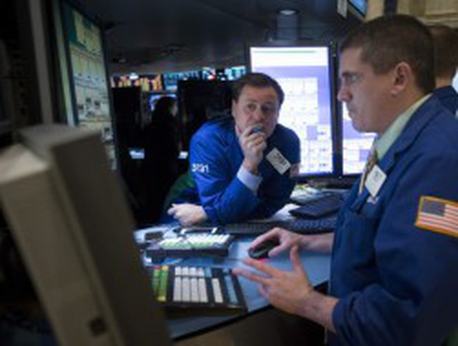 Sau báo cáo việc làm, S&P 500 cao nhất kể từ 2007